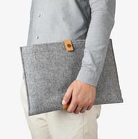 Wholesale Laptop Bag Retro Case Skin For Macbook Pro Air