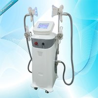 Wholesale two cryo handles work at the same time cool sculpting cryolipolysis fat freezing slimming machine zeltiq cryolipolysis machine