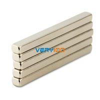 Wholesale 20pcs N50 Super Strong Block Cuboid Neodymium Magnets x x mm Rare Earth order lt no track