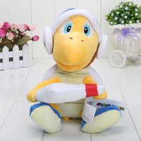 super mario boomerang - Super Mario Plush Toy Koopa Troopa Boomerang quot cm Stuffed Animal And Retail
