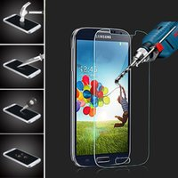 Wholesale PREMIUM TEMPERED GLASS SCREEN PROTECTOR FILM FOR SAMSUNG GALAXY S5