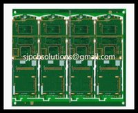 Wholesale High quality PCB Multilayer Circuit Board for multilayer pcb solar panel with UL Rohs