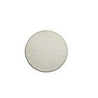 Wholesale 22mm Blank Stainless steel Floating Locket Window Plate Blank Window plate Floating charms