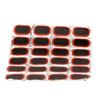 Wholesale New Arrival Pieces mm Rubber Patch for Bike Bicycle Tire Tyre Repair Tool