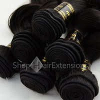 Brazilian Hair discount remy hair - Discount Cheap Brazilian Virgin Hair Loose Wave Hair Extensions Human Remy Hair Weave