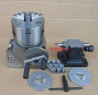 universal milling machine - BS universal dividing head For milling machine Semi universal center cnc