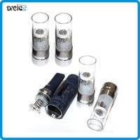 Cheap Snoop dogg coil vaporizer atomizer coil for dry herb vaporizer snoop dog g electronic cigarettes free shipping