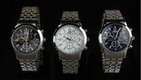 Wholesale 1pcs Nary Men s Full Steel Watch Sports Watches Women Quartz watch Unisex Analog watch
