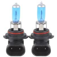 1 paire de lampe ampoule 9006 100W haute puissance Xenon Halogen Light phare de voiture CEC_488