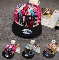 baseball bc - Women Men Letter HOPE Snapback Baseball Cap Hip Hop Dancing Bboy Kpop Trend Sport Visor Hat Adjustable BC