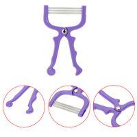 face hair remover - Beauty Epilator Tool Body Face Hair Remover For Woman Facial Handheld Hair Remover Threading H12914