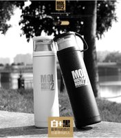 best thermos bottle - 2016 MOL Thermos Cup Stainless Steel Vacuum Flask For Ms office male The Best Gift To Friend Termos For Tea Thermal Bottle