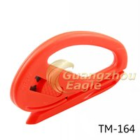 best quality vinyl windows - High Quality best price of Safety Knife Sheet material cutter cm Orange Snitty Safety Knife cutter