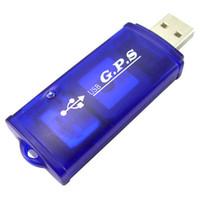 Wholesale for Original USB GPS Receiver GPS Dongle Working on Laptop Desktop Computer GPS Dongle