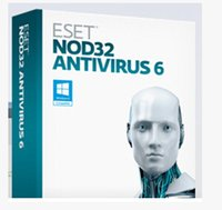 Wholesale 8 crown ESET NOD32 Antivirus Antivirus days user name password for half a year