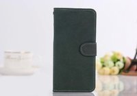 blackberry q5 - Leather Stand Mobile Phone Case Flip Wallet Cover with Card Cash Holder for Blackberry Z10 for Q10 for Q5