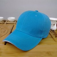 baseball safety helmet - Sky blue headguard hat Inside PC helmet Hot sale headpiece New arrive soft shell Baseball cap