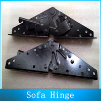 Wholesale Furniture Hardware Accessories Sofa Bed Hinge Sofa features Connector
