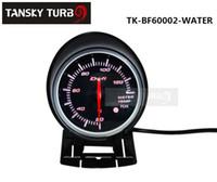 Wholesale Tansky Cars Vehicle waster temperature Gauge meter Defi mm WATER TEMP GAUGE Black Bracket TK BF60002 WATER