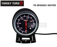 auto oil meter - Tansky Defi Guage mm OIL PRESSURE GAUGE Oil Pressure Meter Car meter Auto Gauge Black Bracket TK BF60003 OILP