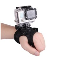 Wholesale new item arm with wrist strap for GoPro Hero camera Suitable for hero comfortable to wear CL50