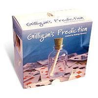 Wholesale Gilligans Prediction from Bazar