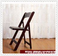 Wholesale Cheap imports from factory direct wooden folding chair armchair laptop computer home wood folding chair