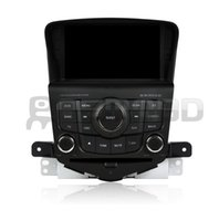 chevrolet dvd gps navigation - 2015 NEW CASKA Universal inch Dash System dvd player Touch Screen GPS Navigation car dvd IPOD For Chevrolet Cruze