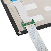 av board - LCD Touch Screen Display TFT Monitor AT070TN90 with Touchscreen Kit HDMI VGA AV Input Driver Board
