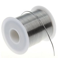 Wholesale 200g mm Tin Lead Solder Wire Rosin Core Flux Welding Iron Reel New