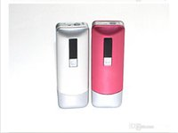 Wholesale Smart Women Men Hair Epilator Professional Hair Removal Device for Face and Body in Box Packing US UK EU Plug