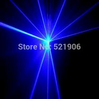 beam laser systems - New professional mW nm blue beam laser system party lighting disco stage lighting