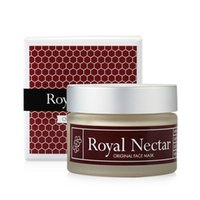 bee cream - New Royal Nectar Manuka Honey Anti Wrinkle Bee Venom Face Mask ml
