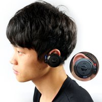 Cheap DHL free Mini-503 Universal Wireless Stereo Bluetooth Earphone Sport Headset Music Headphone with Built-in Microphone For cellphones
