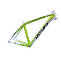 Wholesale Lightest Mountain Bike Frame Custom Design Mountain Bike Frames Brand Quality Vintage Road Bike Frames XC