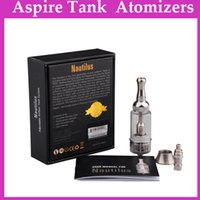Cheap Replaceable BDC Tank Glassomizer Best   Aspire Atomozer