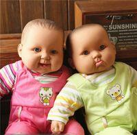 bebe comfort - Handmade Silicon Bebe Reborn Dolls Babies Soft Vinyl Realistic Kids Dolls cm Toys Children Playmate Bonecas Brinquedos