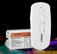 Wholesale K PC326 Kemard V Two Ways Wireless Remote Control Switch For Light V Could Be Customized