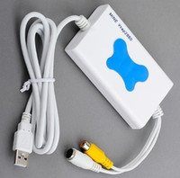 Wholesale VCap2860 CH USB Video Capture Box