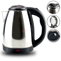 Wholesale popular best quality electric kettle