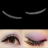 Wholesale 3 Boxes Invisible Double Eyelid Adhesive Tape Sticker Fashion Beauty Accessories Drop Shipping MU