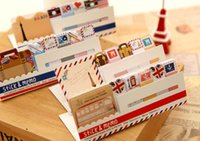 Wholesale New Cute Funny Sticker Post It Bookmark Memo Marker Point Flags Sticky Notes JIA122