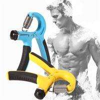 Wholesale New Men s functional training equipment hand grip Grip Strengthener Adjustable Hand Exerciser Resistance to Lbs hot sale
