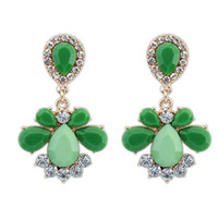 Wholesale New Fashion Design Hot Selling Earrings CE104