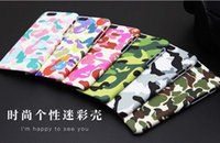 apple iphone europe - Europe Camouflage Matte Plastic Case Ultra thin Slim Hard Back Cover Skin For s iPhone s plus