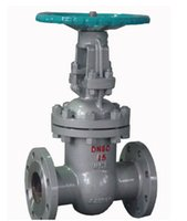 Wholesale Xk G101 Flanged Type Gate Valve