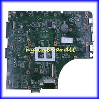 Laptop Motherboards - For Asus K53E K53SD motherboard mainboard N3CMB1300 D02 N3CM1500 C09 REV tested Perfect and