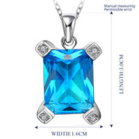 austria shop - Free Shopping Extravagant Party jewlery Set for lady Fashion Sterling Silver Austria Crystal Necklace Earrings Ring Sets FS044