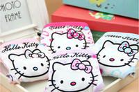 children in underwear - Handcraft Cartoon Hello Kitty Cat Kids Underwear Cotton Children s Briefs Panties Little Girls Underpants Panty In Bulk Pack New