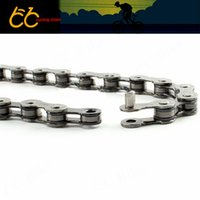 Wholesale new Bicycle chain links Mountain bike chain X6 X7 corresponding speed speed chain bicycle chain